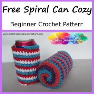 One More Row - Free Pattern Link Party #8 Loops & Love Crochet
